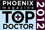 Top Doctor Award 2012